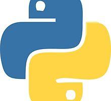 Python by manriquesoto