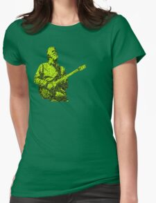 Jimmy Herring  - Design 3 Womens Fitted T-Shirt