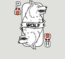 Moro the wolf card Unisex T-Shirt