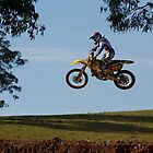 Appin Motocross - 192 by Brian Watson