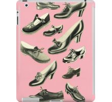 Shoe Fetish iPad Case/Skin
