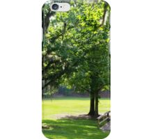 Florida Beauty iPhone Case/Skin