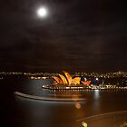 Vivid Sydney  by MiImages