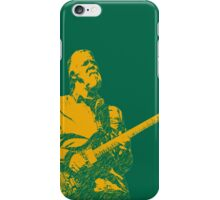 Jimmy Herring Design 2 iPhone Case/Skin