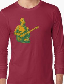 Jimmy Herring Design 2 Long Sleeve T-Shirt