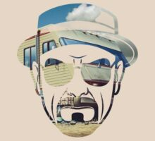 Heisenberg by hottehue