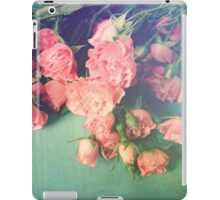 Garden Party iPad Case/Skin