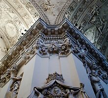 baroque by Antanas
