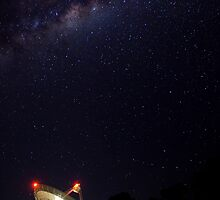 The Final Frontier • Parkes • New South Wales by William Bullimore