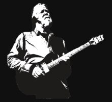 Jimmy Herring - Design 1 Kids Clothes