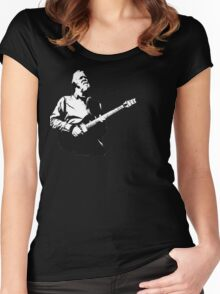 Jimmy Herring - Design 1 Women's Fitted Scoop T-Shirt