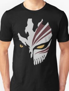 Hollow Mask Bleach Anime T-Shirt