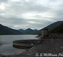 Silent Valley by Shauneen McManus
