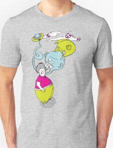 Mvoo Fat Loo Unisex T-Shirt