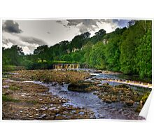 Wainwath Force - Keld 1 of 5 Poster