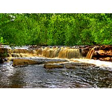 Wainwath Force - Keld 2 of 5 Photographic Print