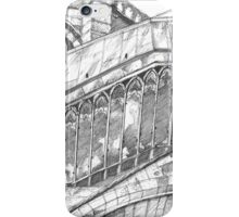 Chartres Cathedral.  iPhone Case/Skin