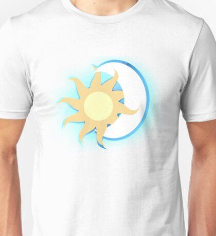 Royal Cutie Marks Unisex T-Shirt