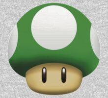 Mushroom green by Shopro