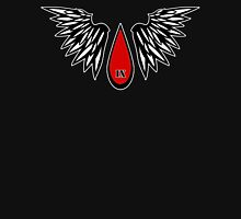 Sanguine Drop Angelic Unisex T-Shirt