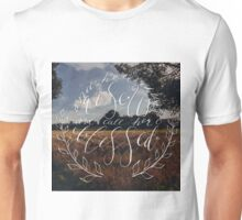 Her Children Rise up and Call Her Blessed Unisex T-Shirt