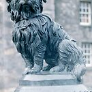 Greyfriars Bobby by Edward Denyer