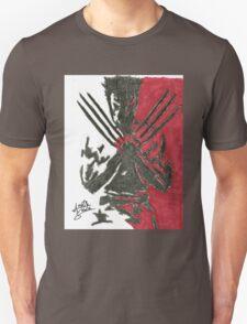 Wolverine - Movie T-Shirt