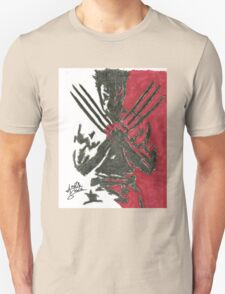 Wolverine - Movie T-Shirt