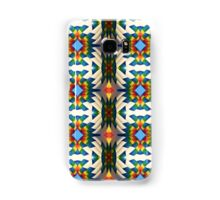 Southwest Colors Samsung Galaxy Case/Skin