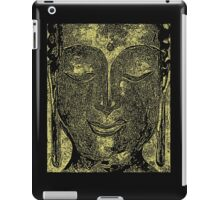 Buddha of Compassion 1 - Design 4 iPad Case/Skin