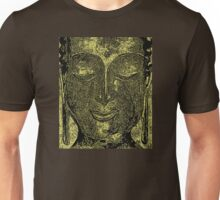 Buddha of Compassion 1 - Design 4 Unisex T-Shirt