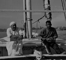 captain abdul by terrylee
