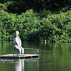 Gone Fishing by Lea Valley Photographic