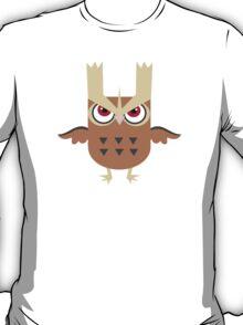 Noctowl T-Shirt