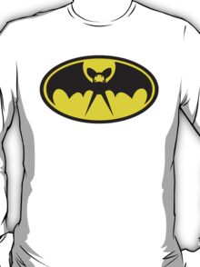 The Zubatman T-Shirt