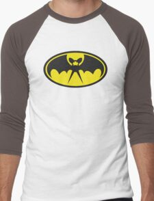 The Zubatman Men's Baseball ¾ T-Shirt