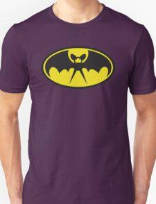 The Zubatman Unisex T-Shirt
