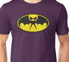 The Zubatman Unisex T-Shirt