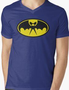 The Zubatman Mens V-Neck T-Shirt