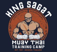 Muay Thai Camp by pigboom