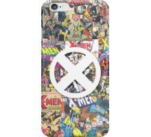 X-Men - Comics iPhone Case/Skin