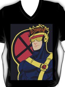 X-Men vintage Cyclops 1990s  Retro T-Shirt