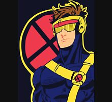 X-Men vintage Cyclops 1990s  Retro Unisex T-Shirt