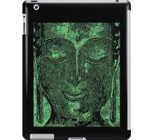 Buddha of Compassion 1 - Design 3 iPad Case/Skin