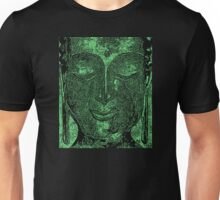 Buddha of Compassion 1 - Design 3 Unisex T-Shirt