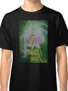 Kylie the Green Fairy Classic T-Shirt