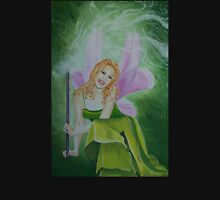Kylie the Green Fairy Tank Top