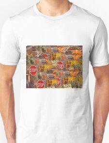 Desert History Unisex T-Shirt