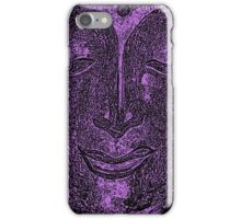 Buddha of Compassion 1 Design 2 iPhone Case/Skin