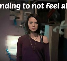 Finding Carter by TVFangirl
